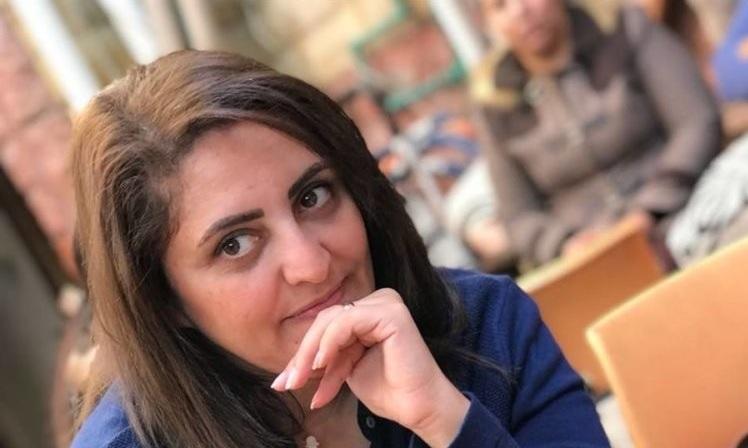 كريستين زاهر حنا
