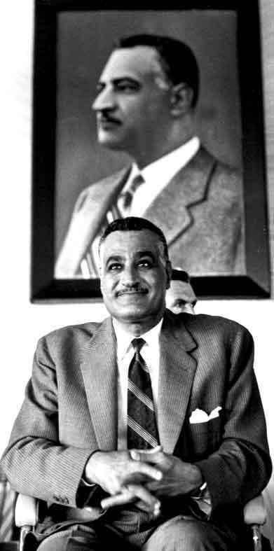 ناصر رئيسًا