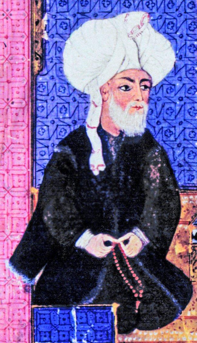 الشيخ بن كمال