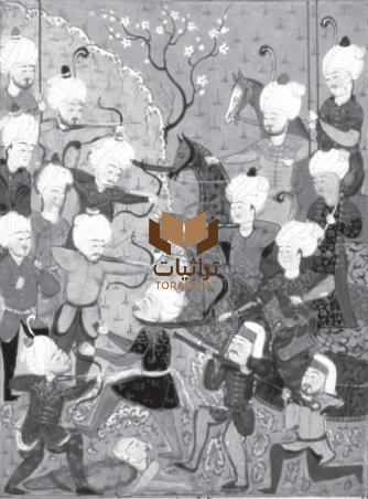 حرب علاء الدولة ضد سليم الأول