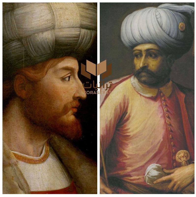 سليم الأول - شاه إسماعيل
