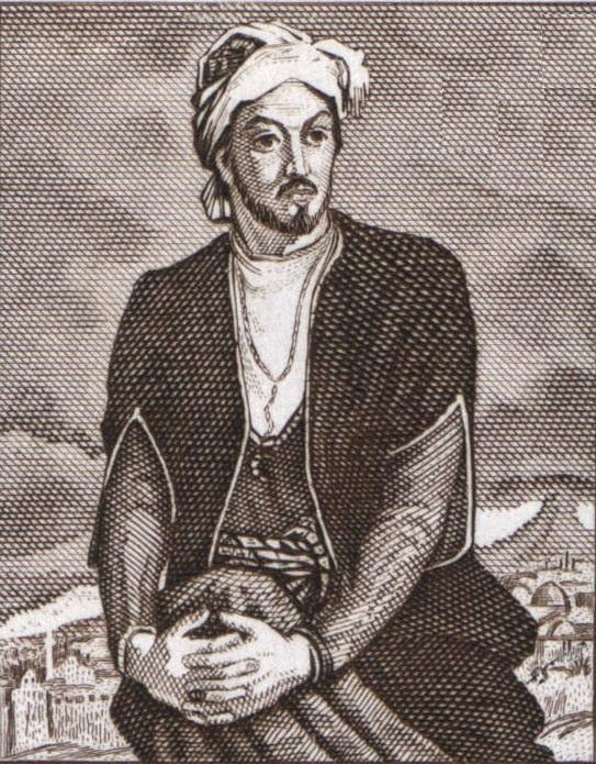 عماد الدين نسيمي