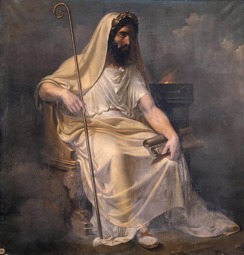 نوما الروماني