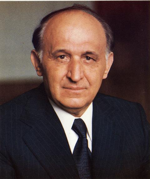 تودور جيفكوف