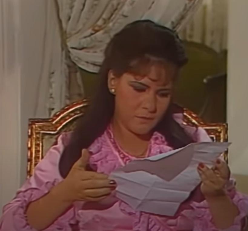 دلال عبدالعزيز - ليالي الحلمية ج 1