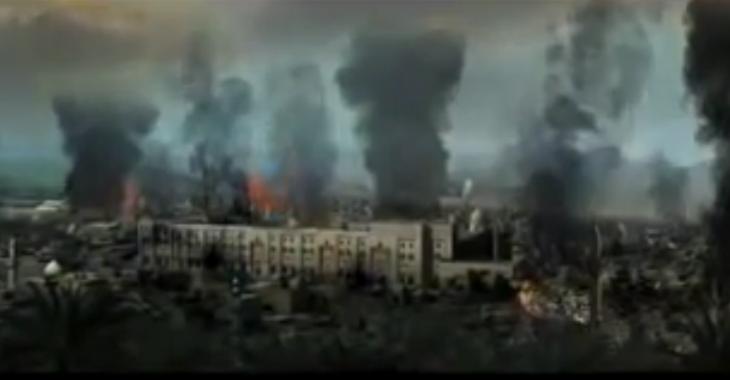 تاريخ الحرائق في مصر