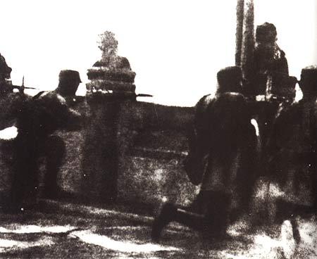 معركة جسر ماركو بولو