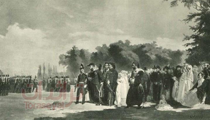 اشتراك إبراهيم باشا في مدرسة أسوان