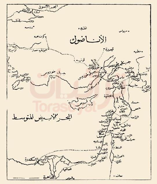 نقاط انتصار الجيش المصري بفتح الشام في عصر محمد علي