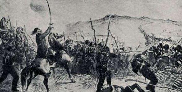 القوات المصرية و الدولة العثمانية