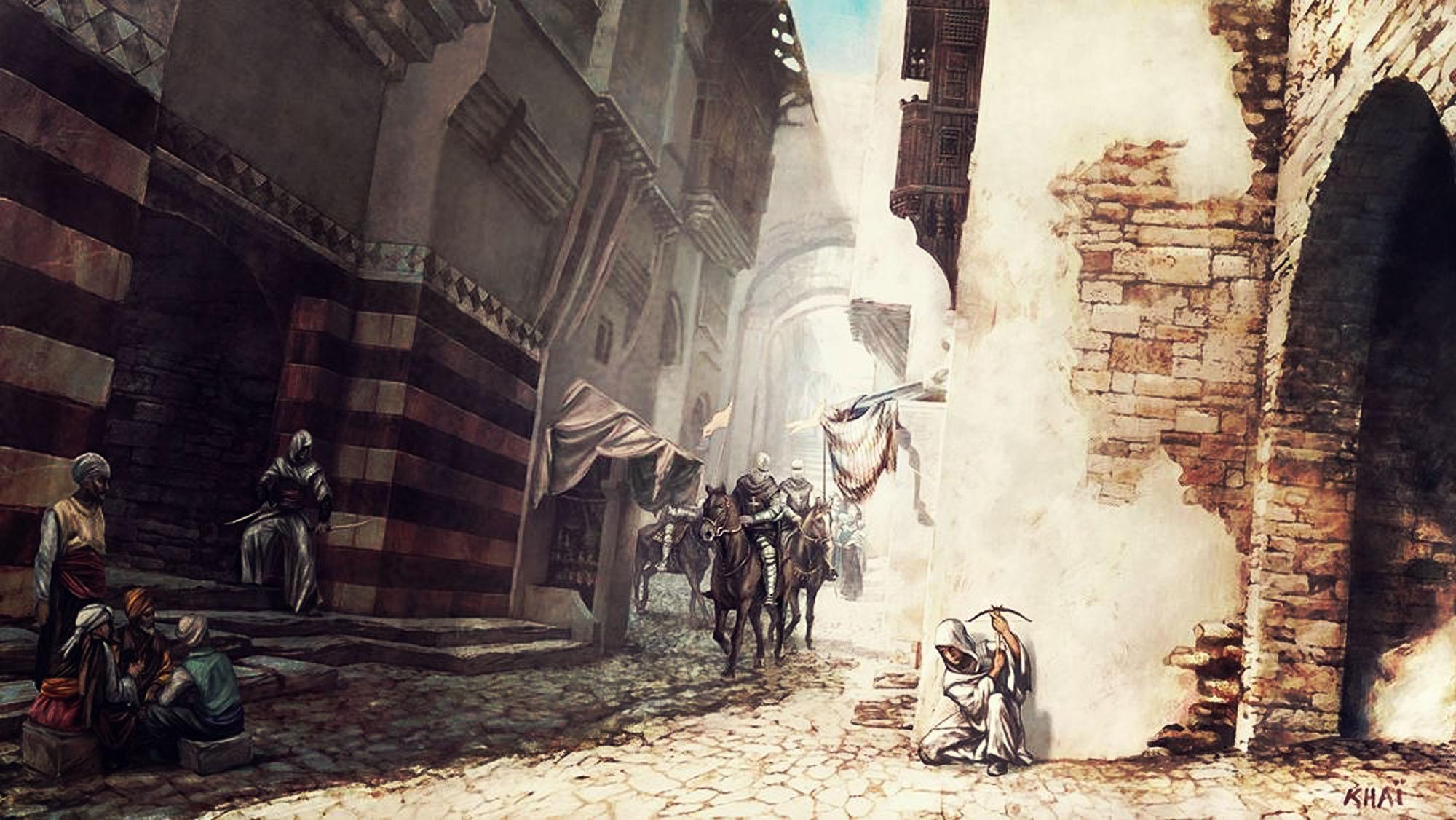 مصر في العصر الفاطمي