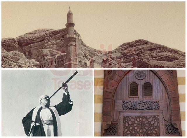 استطلاع هلال رمضان كيف كان والفرق بين زمان و الآن