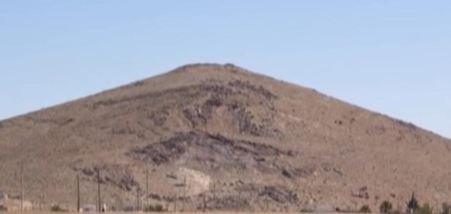جبل التحكيم