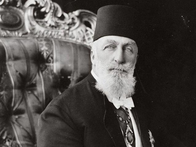 عبدالمجيد الثاني