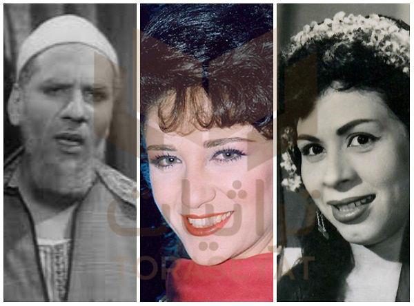 وداد حمدي - إيمان الطوخي - محمد الطوخي