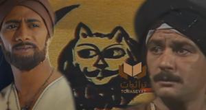فاروق الفيشاوي - محمد رمضان - من رسومات علي الزيبق