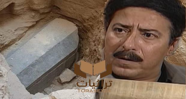 تابوت الإسكندر في سيدي جابر - حلم الجنوبي