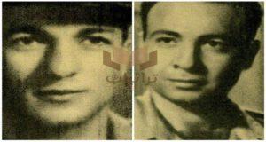 خالد وزكريا محيي الدين