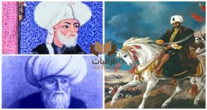 دخول العثمانيين مصر بفتوى