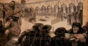 الأذان الشيعي في الأزهر